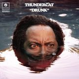 "Tudor about Thundercat album ""Drunk"" (28.02.2017)"