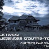"""""""Blacktimes: Les Légendes d'Outre Tombe - Chapitre VI: L'Ame de la maison"""" by DJ Zeus feat. Tritone"""