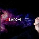 Alex-T meets Psytrance