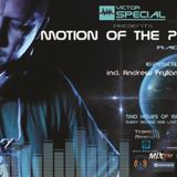 Andrew Prylam - Guest mix for MOTP 049 with Victor SPECIAL