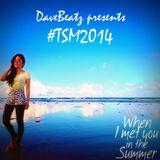 The Summer Mixtape #TSM2014 By DaveBeatz
