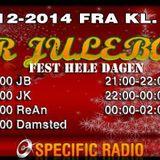04. Damsted - Til Julebal i Damsteds Bukser (20-12-2014)