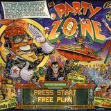 Tommi White  - Party Zone 28.03.2015