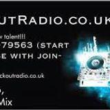 UP Feelin' House : BOADCAST DEEJAY Anis Turki @ BLACKOUT RADIO PARIS , TORINO,UK ......