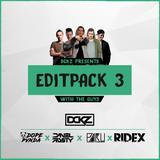 EDITPACK#3 - MINIMIX by DCKZ