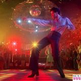 HARSHAL AT THE DISCO