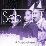 Seb as Barak #Special retro-tech (nov 2014)
