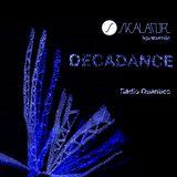 Decadance #27 feat. Al.x & Incendiário - 04.01.2019