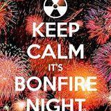 BONFIRE NIGHT (2014)