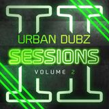 Urban Dubz Sessions - Volume 2 (Jeremy Sylvester)