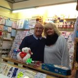 Breakfast with Phil Gough (guest David Bolton - Adore Cards, Leyland Market)