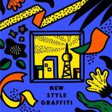 DJ UCHIAGE / NEW STYLE GRAFFITI