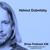 Helmut Dubnitzky - Brise Podcast #36 @ Brise Labelnight 14.07.2017 in the Climax Institutes
