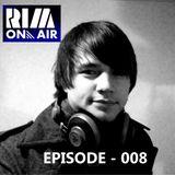 Rim ON AIR - EPISODE008