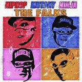 Falk Schacht - Rap aus deutschen Landen Mix Vol.1