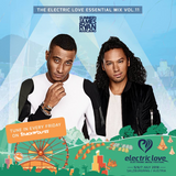 Sunnery James & Ryan Marciano - Electric Love Essential Mix (Volume 11)