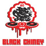 BLACK CHINEY - PEARL ALL WHITE ON THE BAY PROMO CD APRIL 2K14