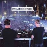 Grumpy old men - Sasha & Digweed