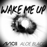 Avicii - Wake Me Up ( NightLife Beats Remix )