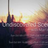 Martin Grey - Guest Mix for Undiscovered Scenery Radioshow with Mario Trunz