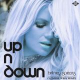 Britney Spears - Up N Down (Cajjmere Wray Club Mix)