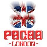 Shaq. LIVE from PACHA, London. 20/12/13.