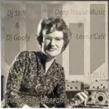 Unreleased Weapon - Deep & House Music @ Léonz Café - 11-2015