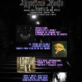 RockDestroyer & Mysticus Radio Capitulo 13