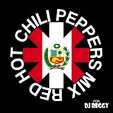 Mix Red Hot Chili Peppers