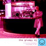 the grumpy dj - it's only mystery (mixtape #35x)