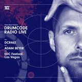 Drumcode 'Live' 462 Live from EDC 2019, Las Vegas USA (with Adam Beyer) 07.06.2019