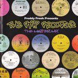 Freddy Fresh Presents The Rap Mastermix Part 1 (Japan Model Art Music)
