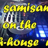 dj samisam on the techhouse mix 21.04.2015