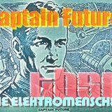 Captain Future Die ElektroMenschen - TBSN