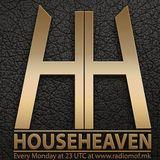 ZOMAX - House Heaven episode 103 (www.radiomof.mk)