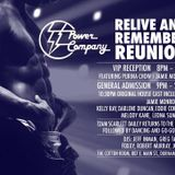 90s Throwback Mix - The Power Company Reunion