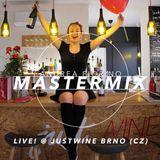 Andrea Fiorino Mastermix #607 (Andrea Fiorino vs Mr. Boogaloo Live! @ justWINE Brno)