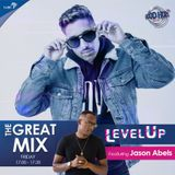 Jason Abels plays The Great Mix (11 Oct 2019)