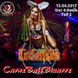 Live-Set@CarneBallBizarre im KitKatClub_4.Raum (15.04.2017) Part 2