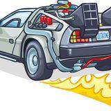 The DeLorean 05/11/17