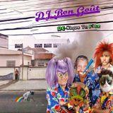 DJ Bon Goût RE-Nique Ta Fête (official mixtape, 2015)