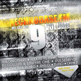 TECHNOBASE.FM Vol.9 - CD2 - mixed by DJ Giga Dance (Official Minimix)