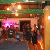 Party at Mad Monkey hostel Siem Reap 21/10/2012