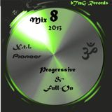Progressive & Psytrance Mix 08
