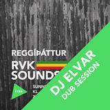 Reggíþáttur RVK Soundsystem #006 (FM Xtra 101,5 - 06.07.2014)