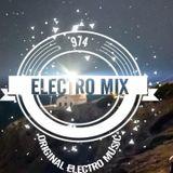 Electro mix 974 session mix 176 New Progressive, Deep, Techno