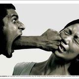 Amenaza Conplace/ !No a la violencia hacia la mujer!