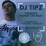 Handz On Heat 21/07/12 : Mpeshnyk Guest Mix