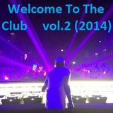 Speed X - Welcome To The Club - vol.2 (2014)