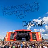 @DJOneF LIVE @ Reading Festival [R&B + HipHop]
